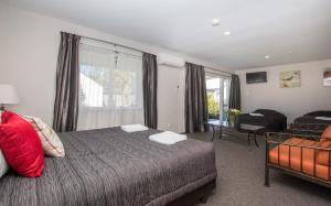 Greyfriars Motel, Motels  Greytown - big - 40