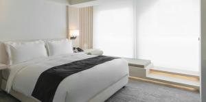 Swiio Hotel Daan, Отели  Тайбэй - big - 15