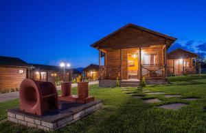 Lotos Mountain Resort, Rezorty  Konitsa - big - 37