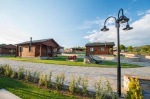 Lotos Mountain Resort, Rezorty  Konitsa - big - 38