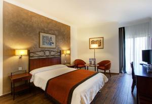 Golden Tulip Vivaldi Hotel, Hotely  St Julian's - big - 6