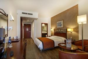 Golden Tulip Vivaldi Hotel, Hotely  St Julian's - big - 7