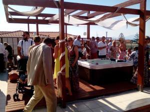 Oasis Scala Beach Hotel (29 of 200)