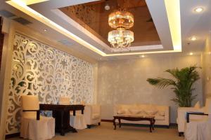 Shandong Aviation Mansion, Отели  Цзинань - big - 27