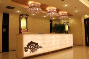 Shandong Aviation Mansion, Отели  Цзинань - big - 24