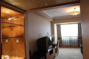 Shandong Aviation Mansion, Отели  Цзинань - big - 4