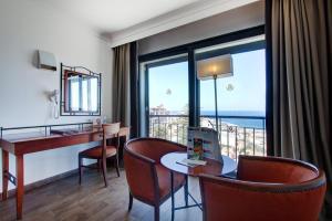 Golden Tulip Vivaldi Hotel, Hotely  St Julian's - big - 14