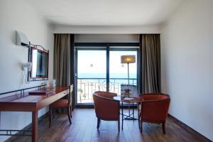Golden Tulip Vivaldi Hotel, Hotely  St Julian's - big - 15