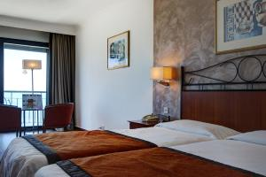 Golden Tulip Vivaldi Hotel, Hotely  St Julian's - big - 16