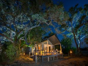 Luxury Tent - Safari Package