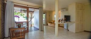 Super Deluxe Double Room with Balcony and Sea View