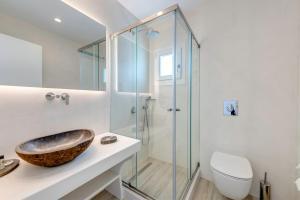Makis Place, Residence  Tourlos - big - 36