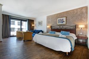 Golden Tulip Vivaldi Hotel, Hotely  St Julian's - big - 20