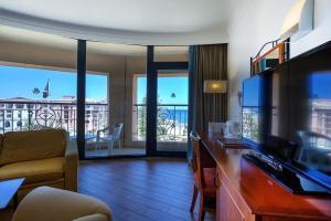 Golden Tulip Vivaldi Hotel, Hotely  St Julian's - big - 22