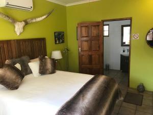 One-Bedroom Suite La Terraza Uno