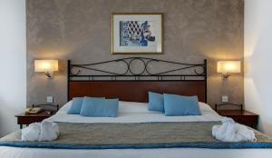 Golden Tulip Vivaldi Hotel, Hotely  St Julian's - big - 26