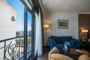Golden Tulip Vivaldi Hotel, Hotely  St Julian's - big - 28