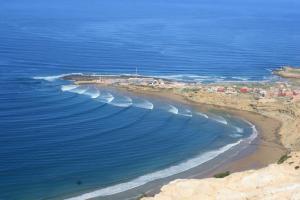 Travel Surf Morocco, Chaty  Imsouane - big - 35