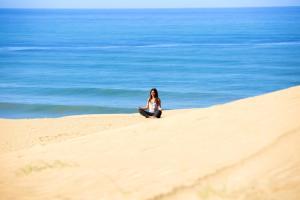 Travel Surf Morocco, Chaty  Imsouane - big - 41