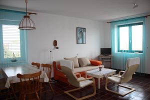 Apartments Baka Jelka, Апартаменты  Mandre - big - 26