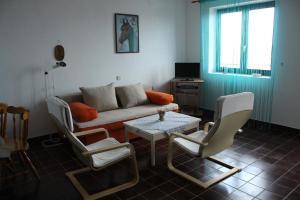 Apartments Baka Jelka, Apartmány  Mandre - big - 25