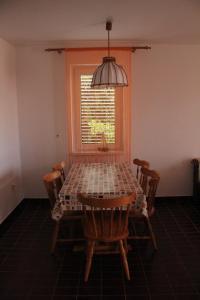 Apartments Baka Jelka, Апартаменты  Mandre - big - 24