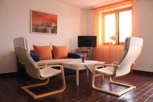 Apartments Baka Jelka, Апартаменты  Mandre - big - 23