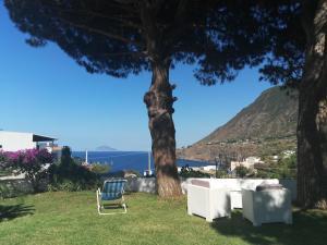 Case Vacanza Cafarella, Ferienwohnungen  Malfa - big - 68