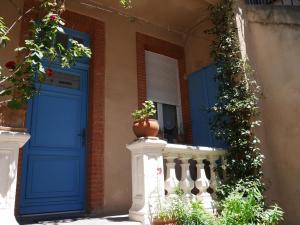 Les Loges des Chalets, Apartmány  Toulouse - big - 21