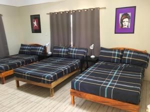 Stardust Beach Hotel, Hotel  Lian - big - 9