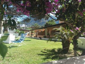Case Vacanza Cafarella, Apartments  Malfa - big - 67