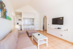 Apartamentos THe Las Gaviotas, Апартаменты  Пуэрто-дель-Кармен - big - 8