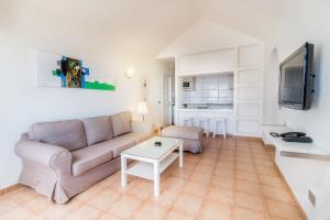 Apartamentos THe Las Gaviotas, Апартаменты  Пуэрто-дель-Кармен - big - 9
