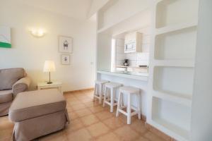 Apartamentos THe Las Gaviotas, Апартаменты  Пуэрто-дель-Кармен - big - 10