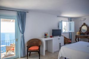 Hotel Piccolo Mondo, Отели  Кастро-ди-Лечче - big - 34
