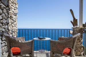 Hotel Piccolo Mondo, Hotely  Castro di Lecce - big - 33