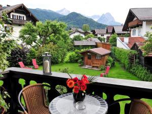 Hotel Garni Trifthof, Hotels  Garmisch-Partenkirchen - big - 43