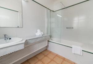 Apartamentos THe Las Gaviotas, Апартаменты  Пуэрто-дель-Кармен - big - 11