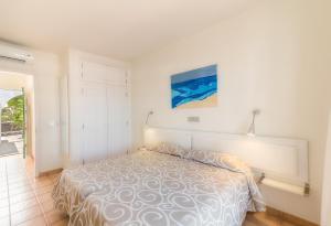 Apartamentos THe Las Gaviotas, Апартаменты  Пуэрто-дель-Кармен - big - 14