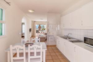 Apartamentos THe Las Gaviotas, Апартаменты  Пуэрто-дель-Кармен - big - 19