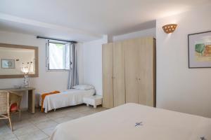 Hotel Piccolo Mondo, Отели  Кастро-ди-Лечче - big - 32