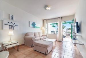 Apartamentos THe Las Gaviotas, Апартаменты  Пуэрто-дель-Кармен - big - 20
