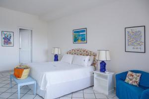 Hotel Piccolo Mondo, Отели  Кастро-ди-Лечче - big - 30