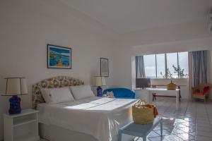 Hotel Piccolo Mondo, Отели  Кастро-ди-Лечче - big - 29