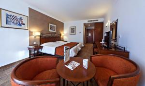 Golden Tulip Vivaldi Hotel, Hotely  St Julian's - big - 30