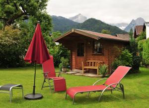 Hotel Garni Trifthof, Hotels  Garmisch-Partenkirchen - big - 39