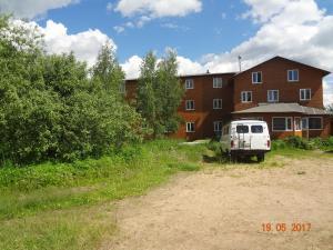 Gostevoi dom na Volge