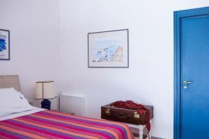 Hotel Piccolo Mondo, Отели  Кастро-ди-Лечче - big - 27