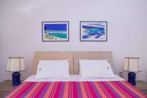 Hotel Piccolo Mondo, Отели  Кастро-ди-Лечче - big - 25