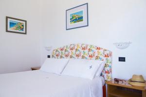 Hotel Piccolo Mondo, Отели  Кастро-ди-Лечче - big - 24